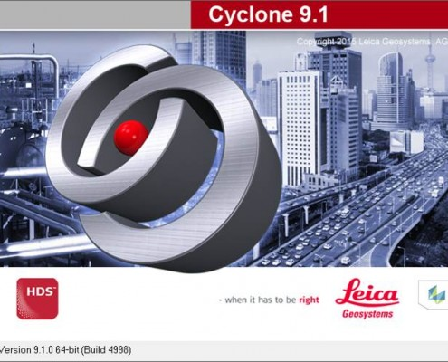 cyclone 9.1